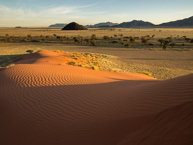 10 Days Photographic Safari Namibia