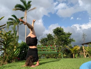 7 Days Detox Holiday in Arenal , Costa Rica