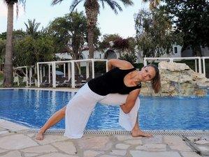 7 Tage Super Model Meditation und Yoga Urlaub in Latchi, Zypern