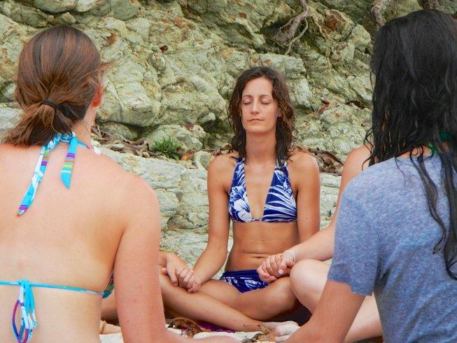 30 Days 200-Hour Yoga Teacher Training in Costa Rica