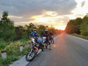 3 Days Nha Trang to Mui Ne Motorcycle Tour in Vietnam