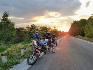 3 Days Nha Trang to Mui Ne Motorcycle Tour in Vietnam