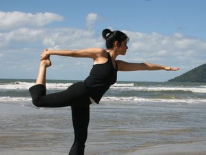 6 Tage Yoga Urlaub am Cape Tribulation, Australien