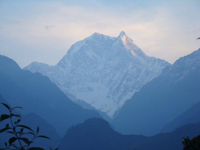 9 Days Kathmandu to Mustang Motorcycle Tour Nepal