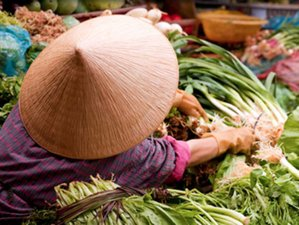 14 Days Women Only Culinary Tours in Vietnam & Cambodia