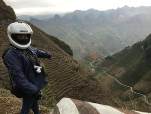 13 Days Mystery of North Vietnam Motorbike Tours