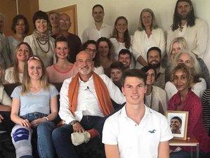 7 Days Silence and Meditation Retreat at Lake Starnberg, Germany