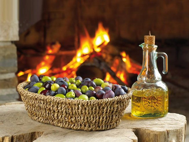 5 Days Olive Oil and Culinary Vacations in Italy