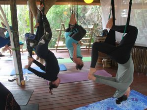 8-Daagse Transformationele Meditatie en Yoga Retreat in KwaZulu-Natal, Zuid-Afrika