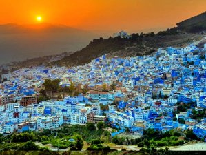 7 Days Morocco and Its History Guided Motorcycle Tour