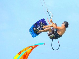 4 Days Kite Surf Camp in Las Terrenas, Dominican Republic