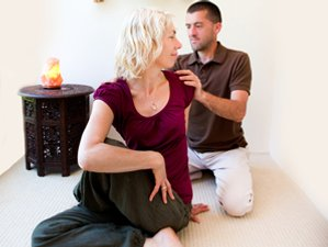 7 Days Private Ayurvedic Detox & Yoga Retreat UK