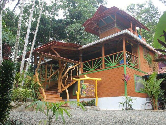 7 Day Empowerment Yoga Retreat in Costa Rica