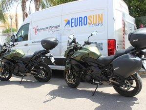 6 Day Pousadas de Portugal Self-Guided Motorcycle Tour