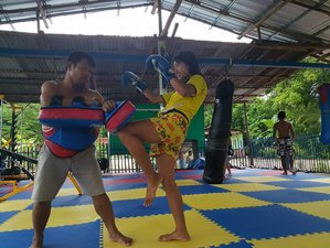 30 Days Countryside Muay Thai, Western Boxing in Unique Location in Phetchabun, Thailand