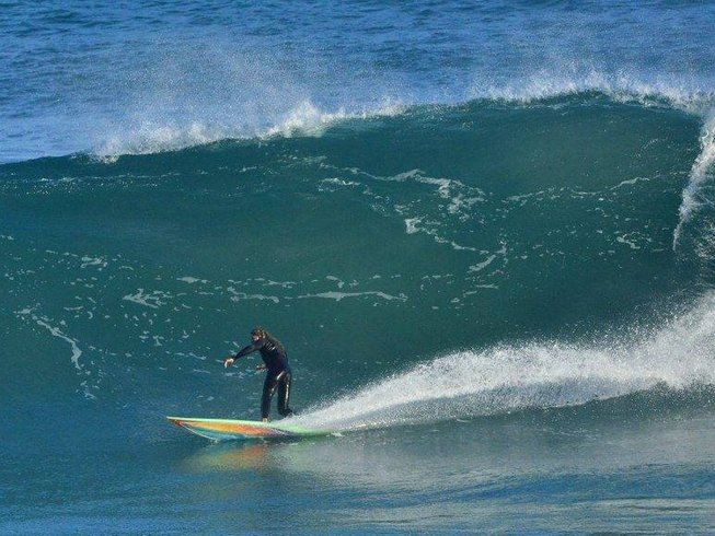 3 Days Surf Camp in Goolwa Beach, Australia