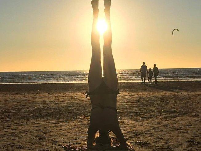 7 jours en stage de yoga et pleine conscience à Ibiza, Espagne