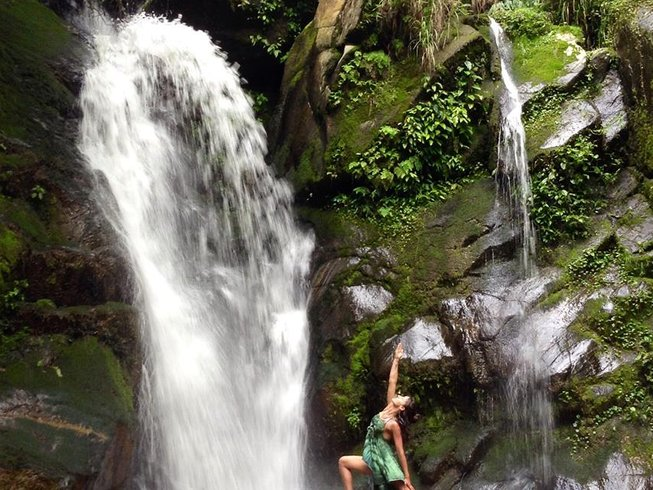 10 Days Beaches and Rainforests Yoga Retreat in Brazil