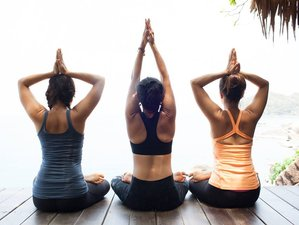 5-Daagse Meditatie en Vikasa Yoga Retreat in Koh Samui, Thailand