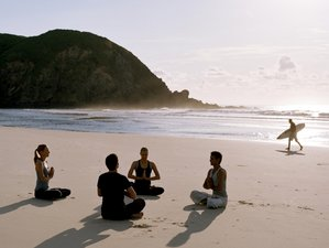 4 Day Recharge and Reconnect Weekend Yoga Retreat in Rincón
