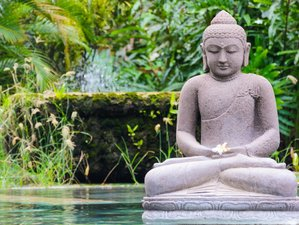 7 Days Well Woman Detox and Yoga Retreat in Bali