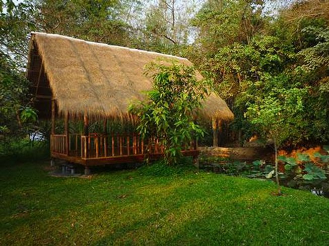 6 Tage Yoga und Meditations Urlaub in Siem Reap, Kambodscha