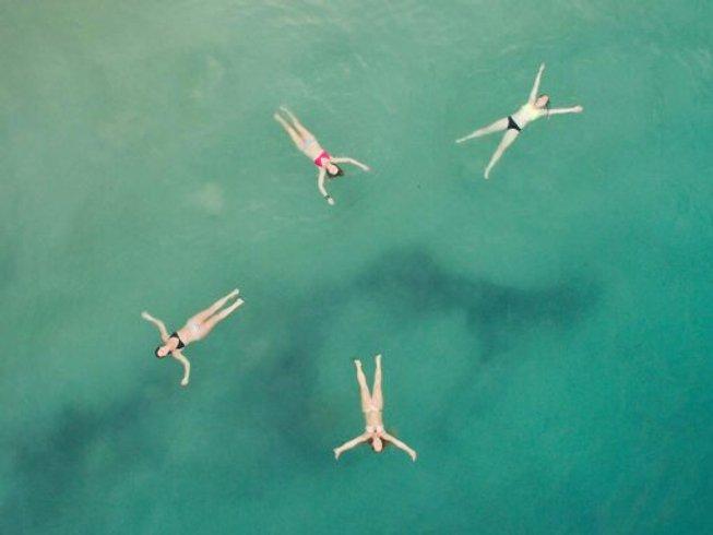 22 Tage Umfassende Yogalehrer Ausbildung in Puerto Plata, Dominikanische Republik