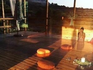 7 Days Secular Silent Teacher-lead Mindfulness MBSR Retreat in Alicante, Spain