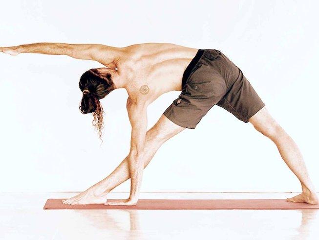 29-Daagse 200-urige Yoga Docentenopleiding in Goa, India