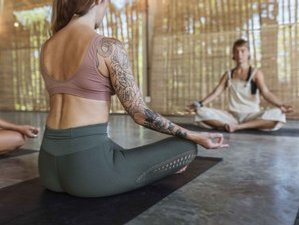 11 Day Yoga Retreat in Ahangama, Southern Province