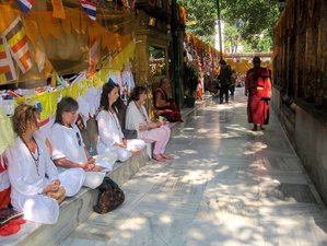 10 Day Women's Pilgrimage and Yoga Retreat in India