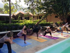 10 Days Ayurveda and Yoga Retreat in India