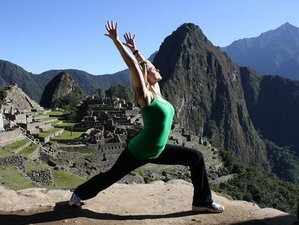 8 Days Thanksgiving Yoga Holiday in Peru