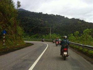 3 Days Hue Adventures Loop Guided Motorcycle Tour in Vietnam