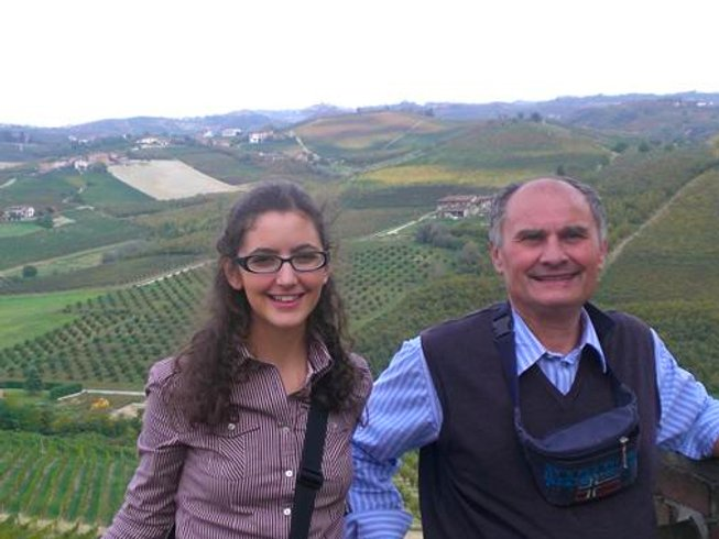 7 Days Exclusive Wine Tour in Piedmont, Italy