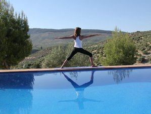 8 Days Qigong Meditation and Yoga Retreat in Andalucia, Spain