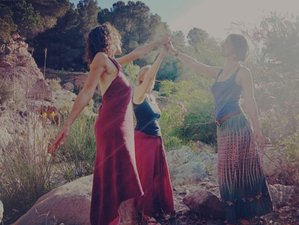 7 Day The Wise Women's Ways Wellness Retreat in Granada, Andalusia