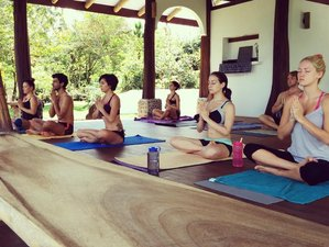 34 Days 250-Hour Yoga Teacher Training in Italy