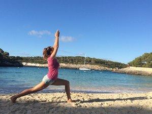 7 jours en stage de économique de méditation, ayurveda et yoga à Majorque