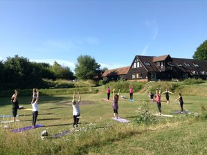3 Days Yoga Retreat in Oxfordshire, UK