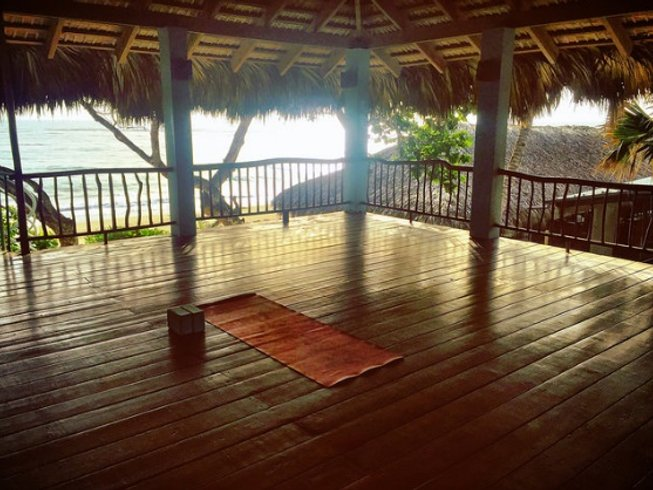 8 Days New Year Meditation and Yoga Retreat in Dominican Republic