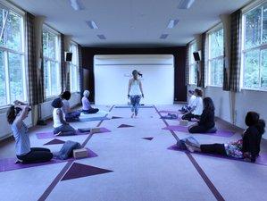 3-Daags Yoga Verdiepingsweekend op de Veluwe, Nederland