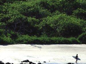6 Days Exotic Surf Camp in Galapagos Islands, Ecuador