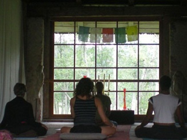 6 Days Conscious Living Summer Retreat in Austria