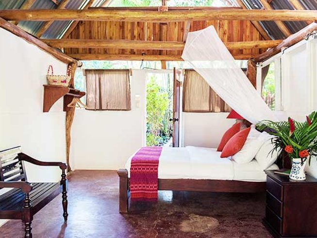 22 Days Body Transformation, Weight Loss, Detox, and Yoga Retreat in Guanacaste, Costa Rica