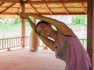 15 Days Muay Thai Training with Yoga Retreat in Phuket, Thailand