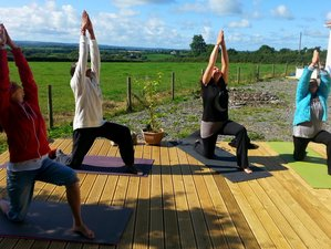 31 Days 200-Hour Intensive Yoga Teacher Training in Wales, UK