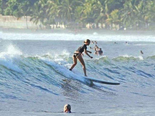 7 Days Surf Camp in Puntarenas Province, Costa Rica