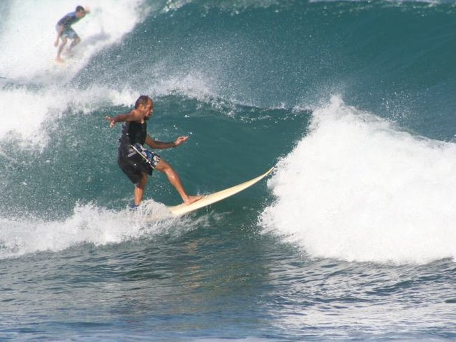 3 Days Surf Camp in Puerto Rico