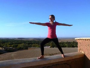 6 Days Mystical Yoga Holiday in Morocco